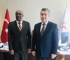 Djibouti / Turkey: raising the level of bilateral cooperation